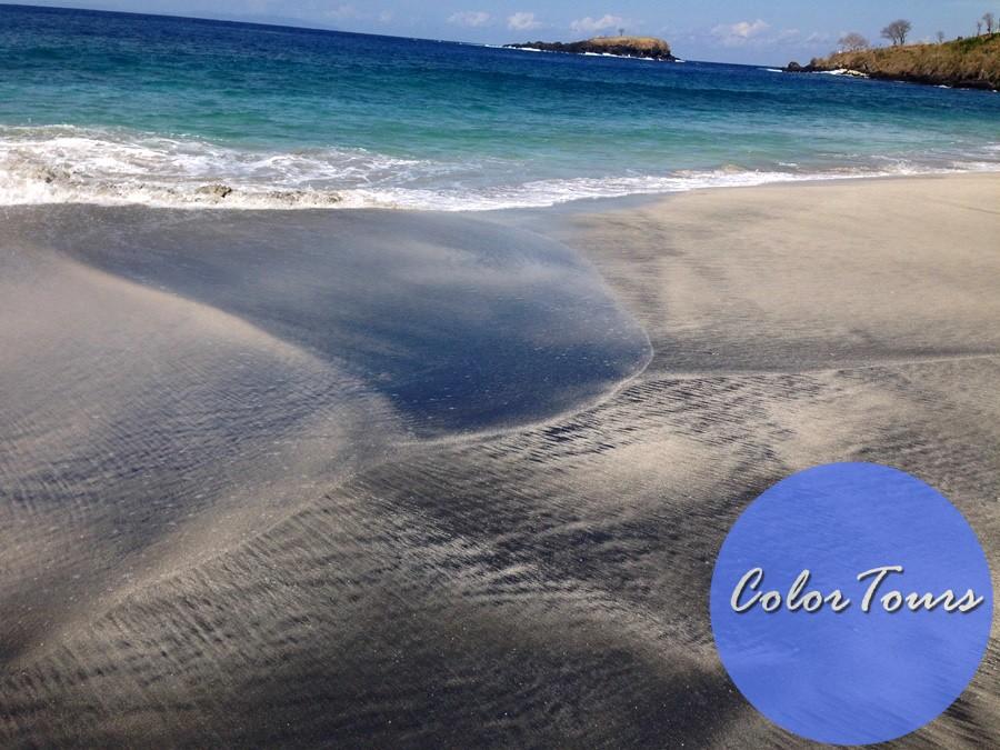 Интересные пляжи на Бали