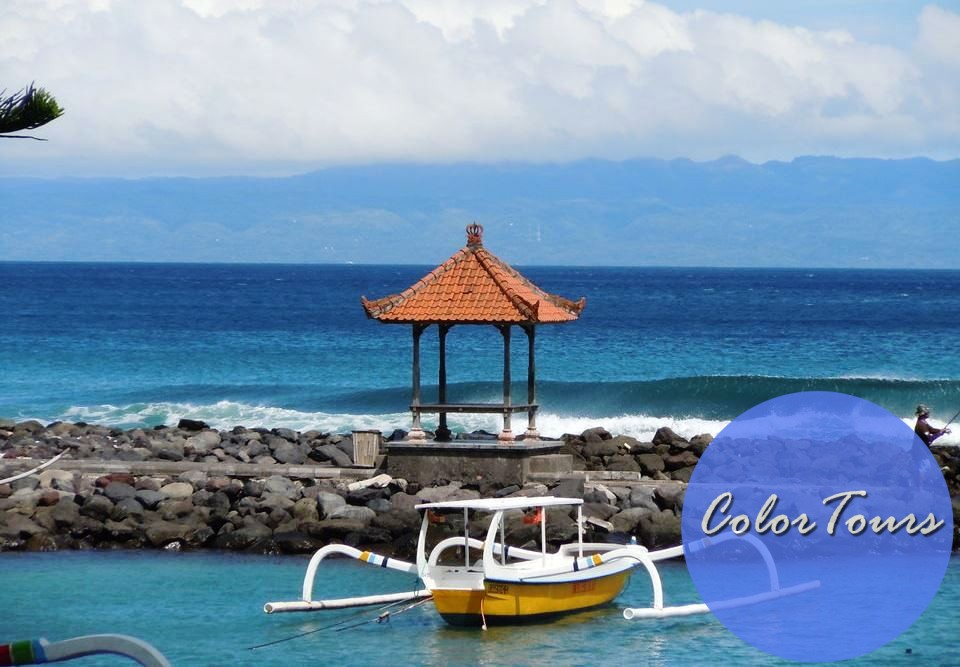Пляж Кандидассы Бали