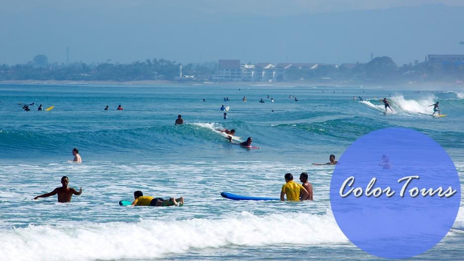 Популярные пляжи Бали