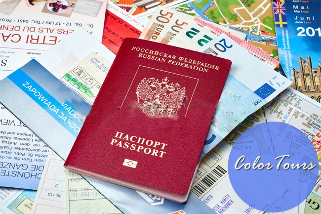 Оформить визу в Индонезию