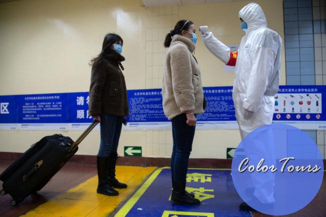 Путешествия после коронавируса