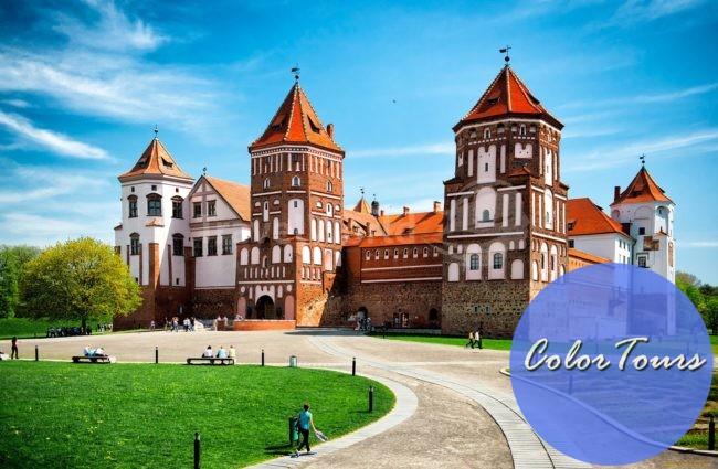 Беларусь летом 2020