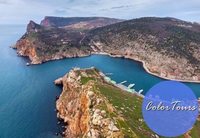 Куда лучше ехать в Крым для экскурсионного отдыха