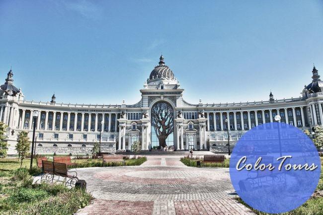 что посмотреть и куда сходить в Казани