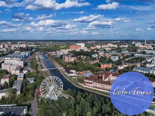 главные достопримечательности Иваново