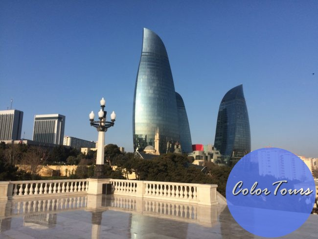 Что посмотреть в Баку и окрестностях