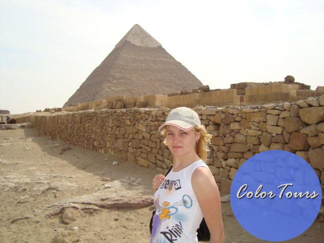Что посмотреть в Каире